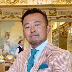 司法書士手塚宏樹
