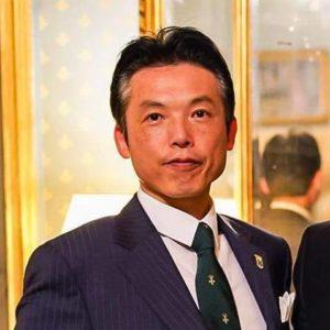 国際資産コンサルタント 浅井哲則