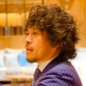 経営コンサルタント 山下裕司